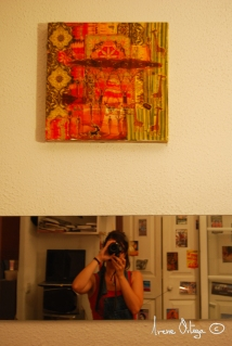 Dentro de un Rothko 2013