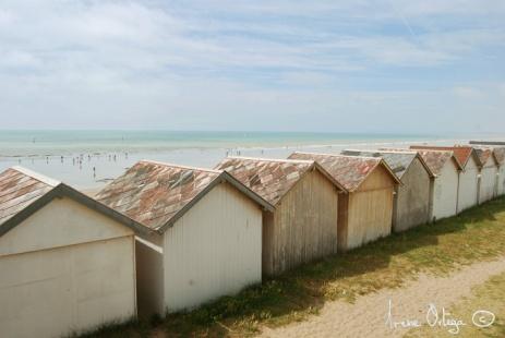Normandie, 2009