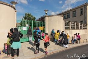 Escuela Gaveau Macé